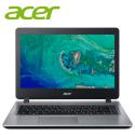 """Acer Aspire 5 A514-51-391A 14"""" Laptop Silver ( i3-8145U, 4GB, 1TB, Intel, W10 )"""