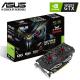 Asus STRIX GTX 1060 OC 6GB GDDR5 Graphic Card