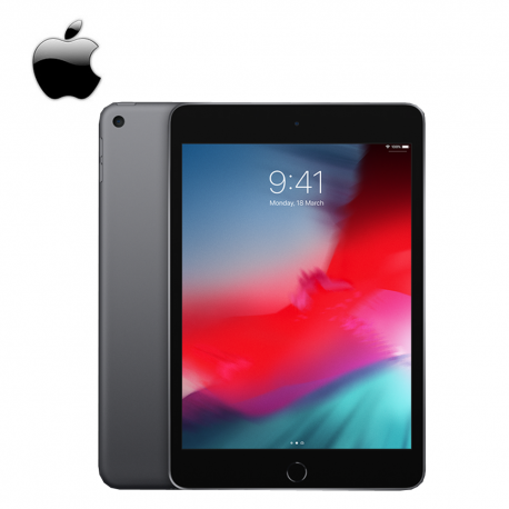 "Apple Ipad MIni 5 (2019) 7.9"" Wi-Fi 64GB Space Grey (MUQW2ZP)"