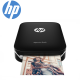HP Sprocket 100 Photo Printer Black