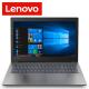 "Lenovo Ideapad 330-15IKBR 81DE01YCMJ 15.6"" FHD Laptop Onyx Black (i5-8250U, 4GB, 2TB, MX150 2GB, W10)"