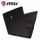 "MSI Raider GE75 9SE-632 17.3"" FHD IPS 144Hz Gaming Laptop (i7-9750H, 16GB, 1TB SSD, RTX 2060 6GB, W10)"