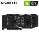 Gigabyte GTX 1660 Ti WindForce OC 6GB GDDR6 Graphic Card (GV-N166TWF2OC-6GD)
