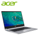 "Acer Swift 3 SF314-55-54A3 14"" FHD IPS Laptop Sparkly Silver ( i5-8265U, 8GB, 256GB, Intel, W10 )"