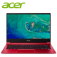 "Acer Swift 3 SF314-55-5699 14"" FHD IPS Laptop Lava Red ( i5-8265U, 8GB, 256GB, Intel, W10 )"