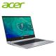 """Acer Swift 3 SF314-55G-50YA 14"""" FHD IPS Laptop Sparkly Silver ( i5-8265U, 8GB, 256GB, MX250 2GB, W10 )"""