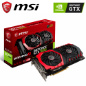 MSI GTX 1060 Gaming X 6GB GDDR5 Graphic Card