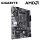 Gigabyte GA-A320M-S2H Motherboard (AMD AM4)