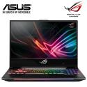 "Asus ROG Strix Scar II GL504G-SES123T 15.6"" FHD 144Hz IPS Gaming Laptop ( i7-8750H, 16GB, 512GB, GTX 1070 8GB, W10)"