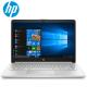 "HP 14s-cf0067TU 14"" Laptop Silver ( i3-7020U, 4GB, 1TB, Intel, W10 )"