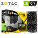 Zotac GTX 1060 AMP Core Edition 3GB GDDR5 Graphic Card (ZT-P10610H-10M)