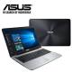 "Asus X555Q-GXX424T 15.6"" Laptop Black (A12-9720P, 4GB, 1TB, R5 M430 2GB, W10)"
