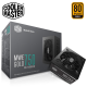 Cooler Master MWE 750 80 Plus Gold Power Supply (MPY-7501-AFAAG)