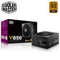 Cooler Master V850 80 Plus Gold Power Supply (RS-850-AFBA-G1)