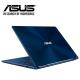 "Asus Zenbook Flip 13 UX362F-AEL294T 13.3"" FHD Touch Laptop Royal Blue ( i5-8265U, 8GB, 256GB, Intel, W10H)"