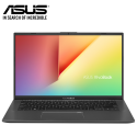 "Asus Vivobook A412F-LEB093T 14"" FHD Laptop Slate Grey ( i5-8265U, 4GB, 512GB, MX250 2GB, W10 )"
