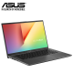 "Asus Vivobook A412D-AEK154T 14"" FHD Laptop Slate Grey ( R5-3500U, 4GB, 256GB, ATI, W10 )"