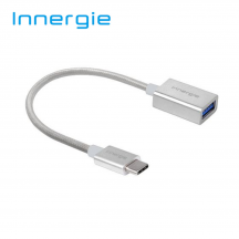 Innergie MagiCable USB-C to USB-A Female