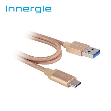 Innergie MagiCable USB-C to USB-A Male