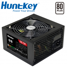 HuntKey GS700 80 Plus Power Supply