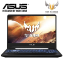 "Asus TUF Gaming FX505D-TBQ057T 15.6"" FHD IPS Laptop Black ( Ryzen 7 3750H, 4GB, 512GB SSD, GTX1650 4GB, W10 )"