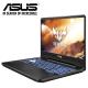 "Asus TUF Gaming FX505D-UBQ099T 15.6"" FHD IPS Laptop Black ( Ryzen 7 3750H, 8GB, 512GB SSD, GTX1660Ti 6GB, W10 )"