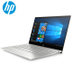 "HP Envy 13-aq0021TX 13.3"" FHD Laptop Silver ( i5-8265U, 8GB, 256GB, MX250 2GB, W10 )"