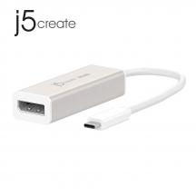 j5create JCA140 Type C-4K Display Port Adapter