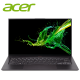 "Acer Swift 7 SF714-52T-54XE 14"" FHD IPS Touch Laptop Black ( i5-8200Y, 8GB, 256GB, Intel, W10H )"