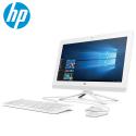 "HP 22-b404d 21.5"" FHD IPS All-in-One Desktop PC ( Celeron J3060, 4GB, 500GB, Intel, W10 )"
