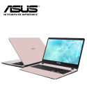 "Asus Vivobook A507M-ABR359T 15.6"" Laptop Rose Gold (Celeron N4000, 4GB, 500GB, Intel, W10)"