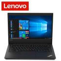 """Lenovo ThinkPad E490 20N8S0C800 14"""" Laptop ( i5-8265U, 8GB, 128GB+1TB, Intel, W10P )"""