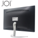 "JOI AIO 100 19.5"" All-In-One Desktop PC ( Celeron J3160, 4GB, 240GB, Intel, W10 )"