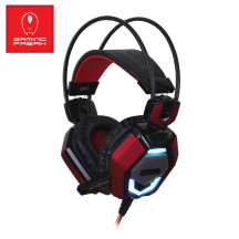 Gaming Freak GH-5 Killer PC Gaming Headset/Red