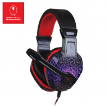 Gaming Freak GH-6 Venom PC Gaming Headset