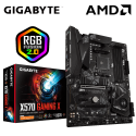 Gigabyte X570 Gaming X Motherboard (AMD AM4)