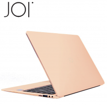 "JOI BOOK 80 12.5"" FHD IPS Laptop Gold ( Celeron N3350, 4GB, 64GB, Intel, W10 )"