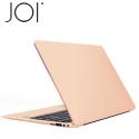 "JOI BOOK 80 12.5"" FHD IPS Laptop Gold ( Celeron N3350, 4GB, 64GB, Intel, W10 )"