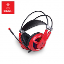 Gaming Freak U21 SuperBass USB Gaming Headset