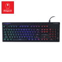 Gaming Freak MX-10 Full RGB Keyboard (GK-MX10GBBL)