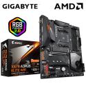 Gigabyte X570 Aorus Elite WIFI Motherboard (AMD AM4)