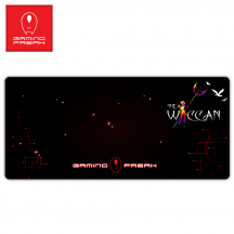 Gaming Freak The Wiccan Mouse & Keyboard Pad (GF-MPWC1)