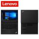 """Lenovo ThinkPad E490 20N8S00S00 14"""" Laptop ( i5-8265U, 8GB, 256GB, Intel, W10P )"""