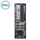 Dell Optiplex 7060SFF-i7708G512SSD-W10PRO Desktop PC ( i7-8700, 8GB, 512GB, Intel, W10P )