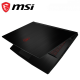 "MSI GF63 9RCX-633 15.6"" FHD Gaming Laptop ( i7-9750H, 4GB, 256GB, GTX1050 Ti 4GB, DOS )"