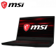 "MSI GF63 9RCX-484X 15.6"" FHD Gaming Laptop ( i5-9300H, 4GB, 256GB, GTX1050 Ti 4GB, DOS )"