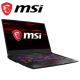 "MSI Raider GE75 8RE-021 17.3"" FHD Gaming Laptop (i7-8750H, 16GB, 1TB+256GB, GTX1060 6GB, W10)"