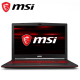 """MSI GL63 9SD-1012 15.6"""" FHD Gaming Laptop ( i5-9300H, 8GB, 512GB, GTX1660 Ti 6GB, W10 )"""