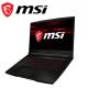 "MSI GF63 9SC-038 15.6"" FHD IPS Gaming Laptop Black (i7-9750H, 8GB, 512GB SSD, GTX 1650 4GB, W10)"