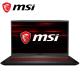 """MSI THIN GF75 8RD-216 17.3"""" FHD Gaming Laptop ( i7-8750H, 16GB, 256GB+1TB, GTX1050Ti 4GB, W10 )"""